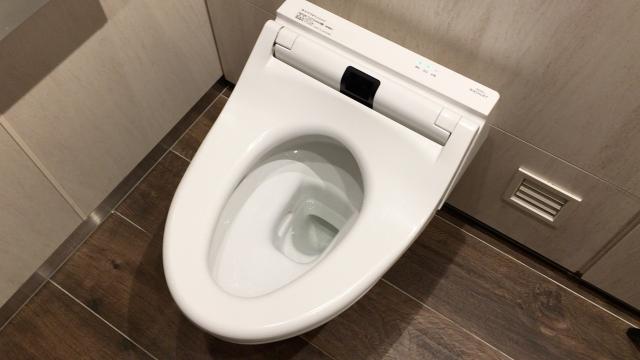 早漏治療の術後のトイレ